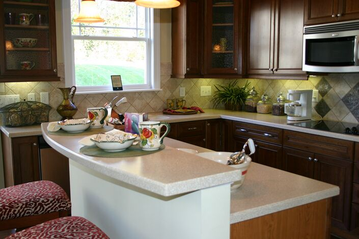 best kitchen countertop contractor