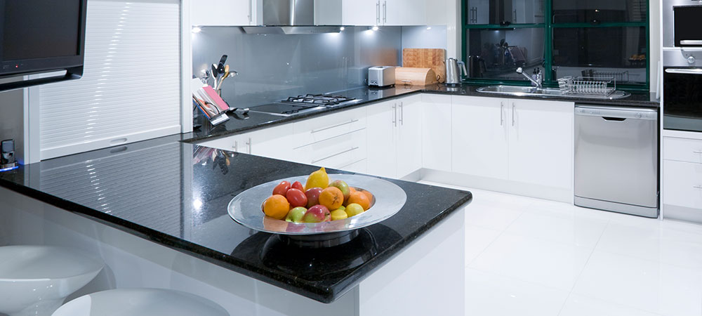 Why You Should Choose Granite Countertop For Your Outdoor Kitchen