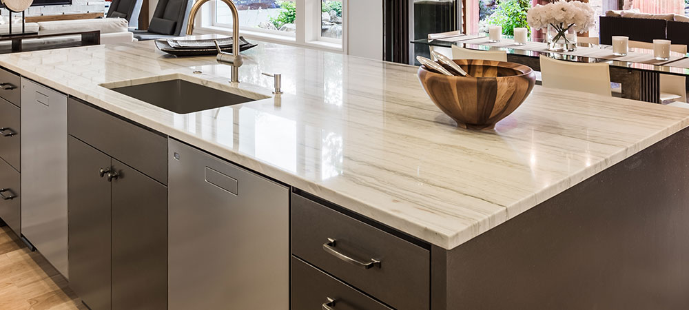 Beau Silestone Or Marble Countertops! Which Is Suitable For My Kitchen?