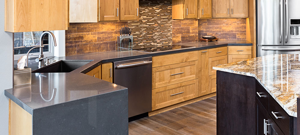 Knowing about the kitchen countertop materials | The ...
