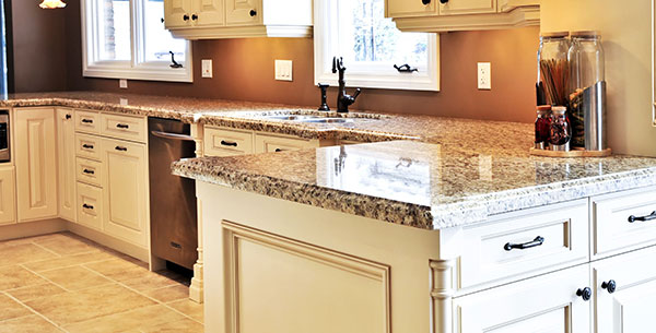 Countertop products NC