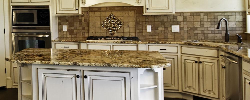 Granite Countertops Holly Springs, NC | Kitchen Countertops