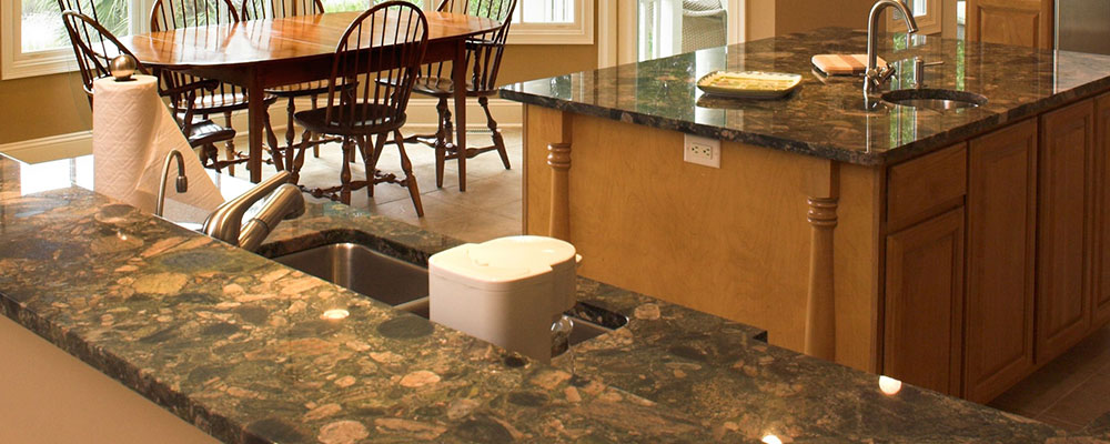 Granite Countertops shop Apex