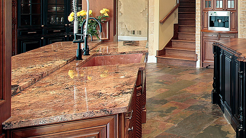 Granite Countertops Idea